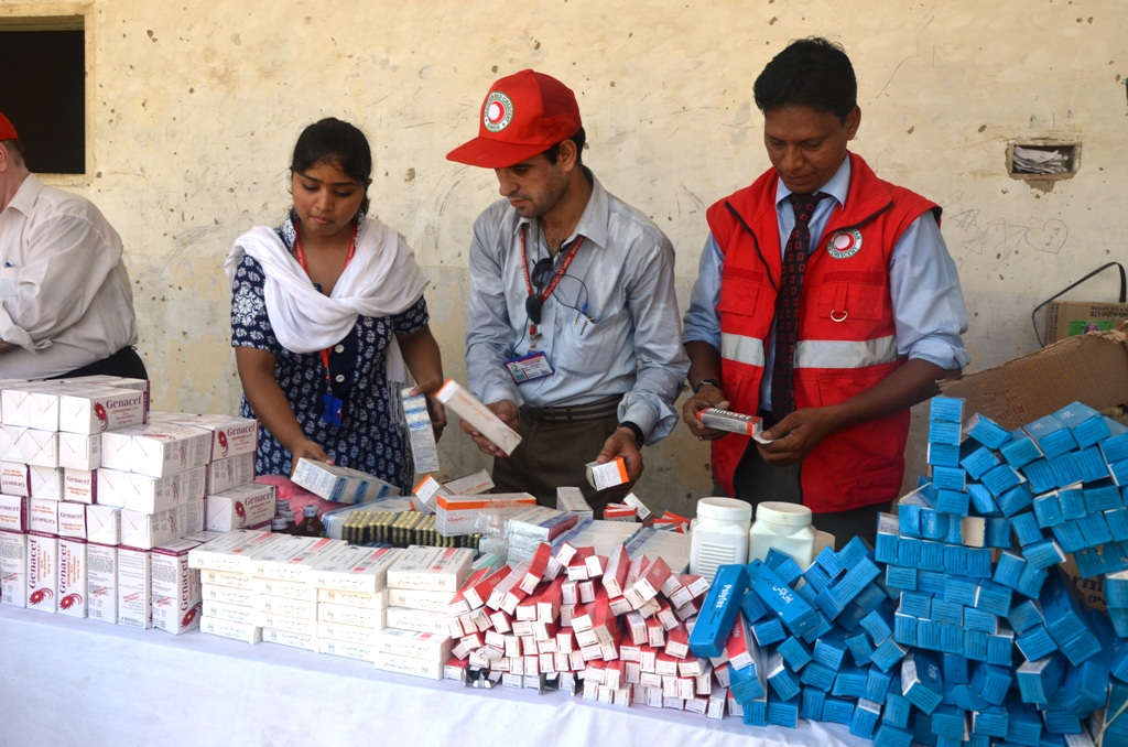 medical camp From a correspondent tezpur, feb 20: in a series of medical camps conducted by indian army under operation sadbhava, tezpur, gajraj corps conducted a.