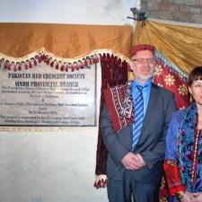 Norway Ambassador Jacobabad Pic-1