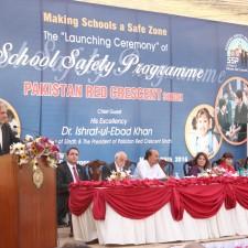 Governor in SSP Program