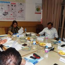 MC Meeting -2