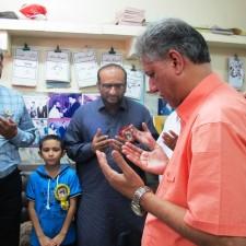 Edhi Center Visit-1